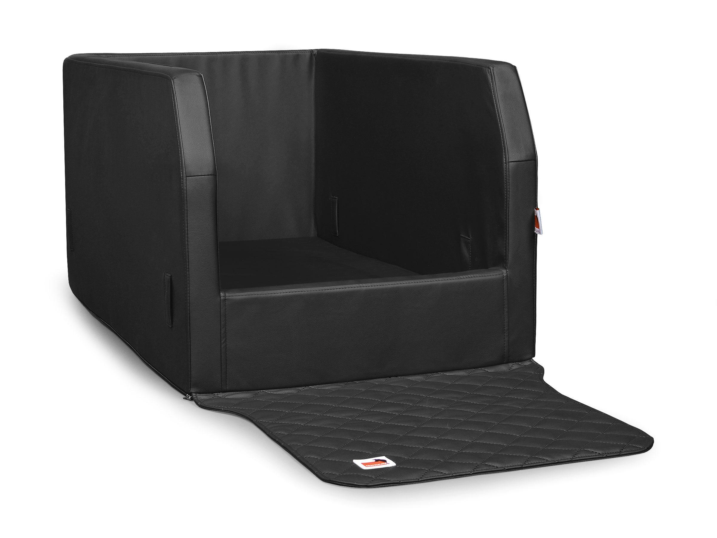 Autohundebett Travelmat® Kofferraum (Marke & Modell)