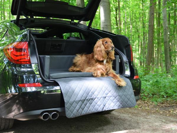 Autohundebett Travelmat® Basic