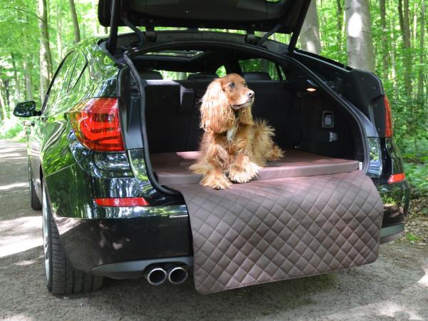 Autohundebett Travelmat® City (3P) konfigurieren
