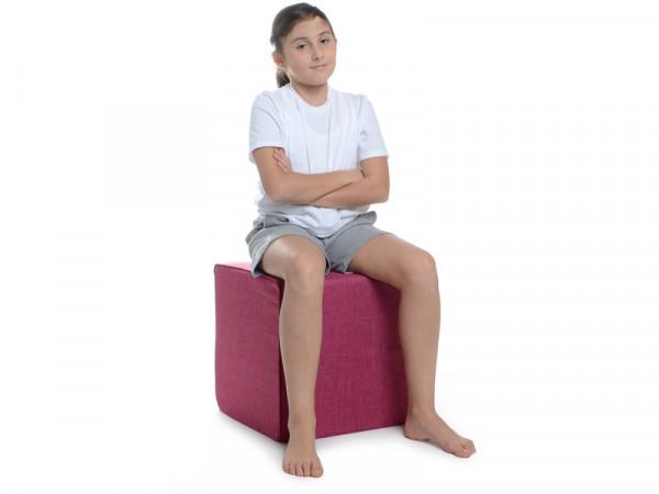 Sitzsack Juubag Cube Softline