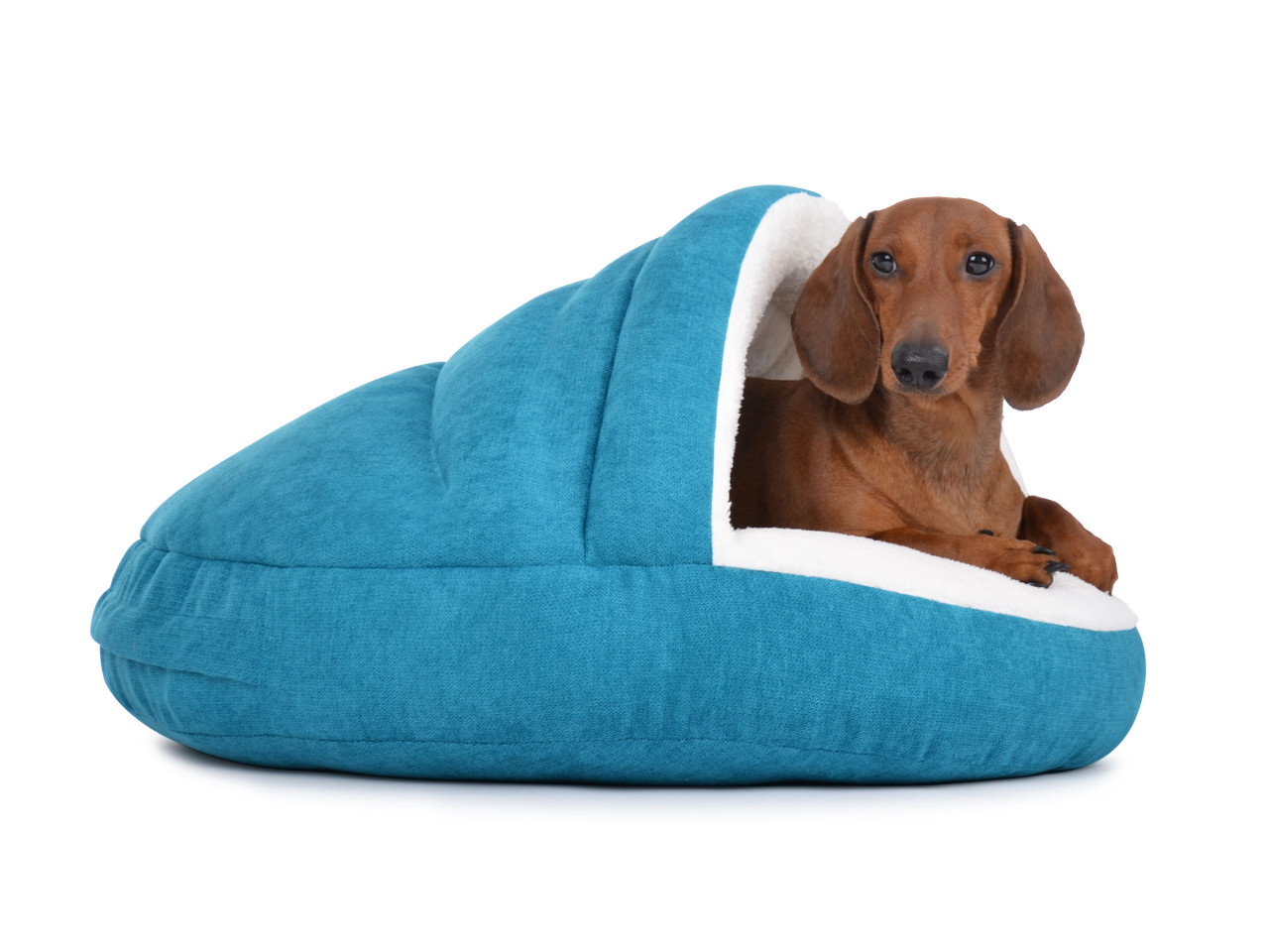 Hundehöhle Shell Comfort