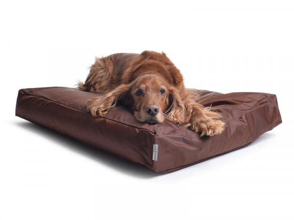 Ersatzbezug Hundekissen Basic Nylongewebe