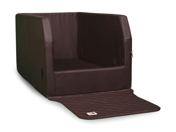 Autohundebett Travelmat ® 2.0 (SEAT)