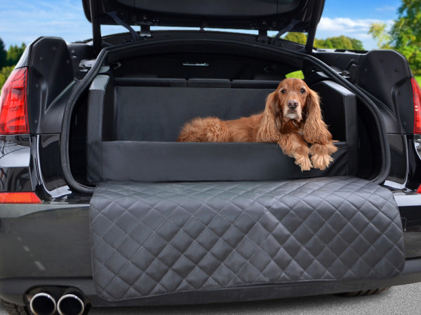 Autohundebett Travelmat® Plus