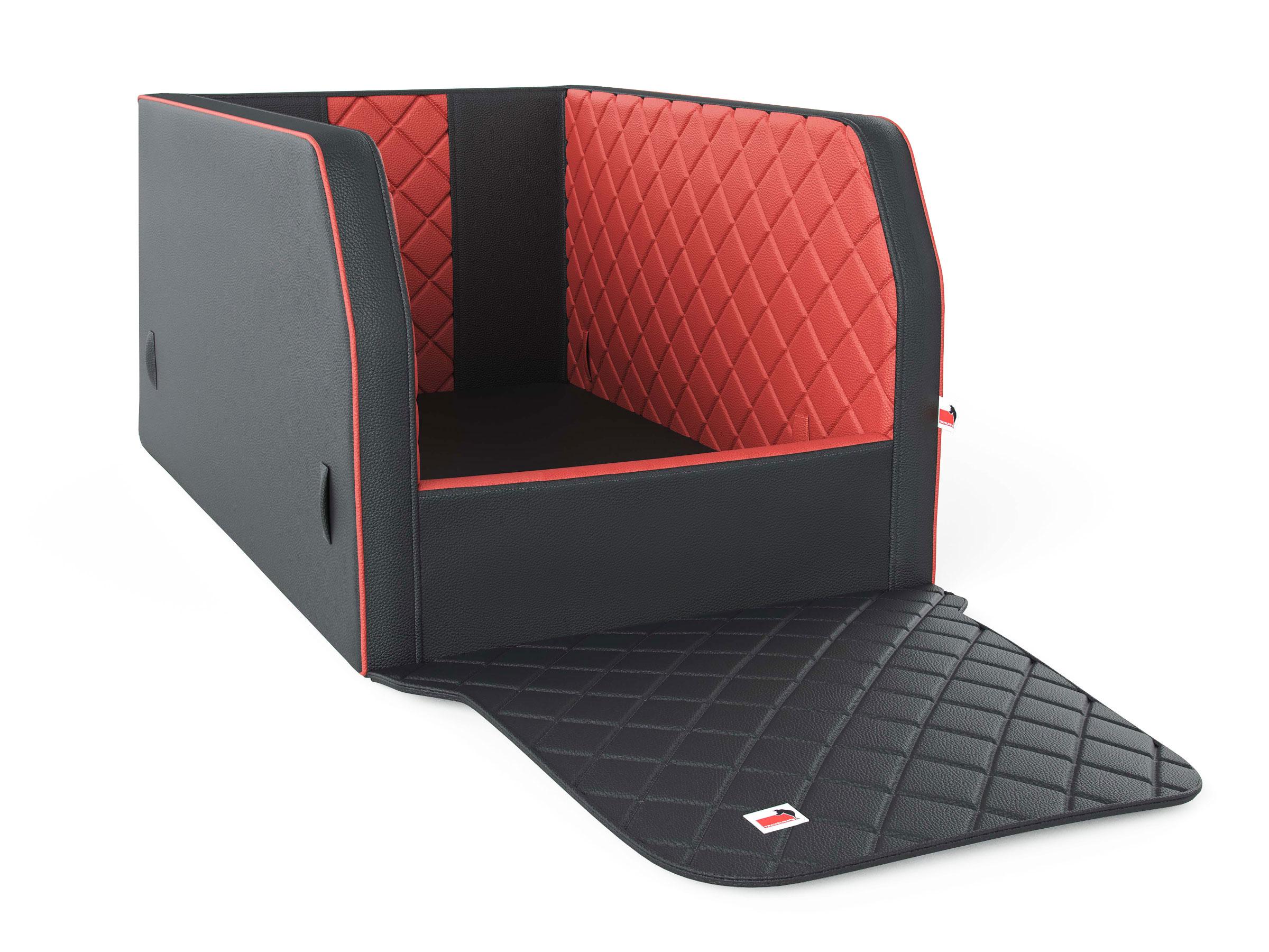 Autohundebett Travelmat® Vordersitz (Standardmaß)