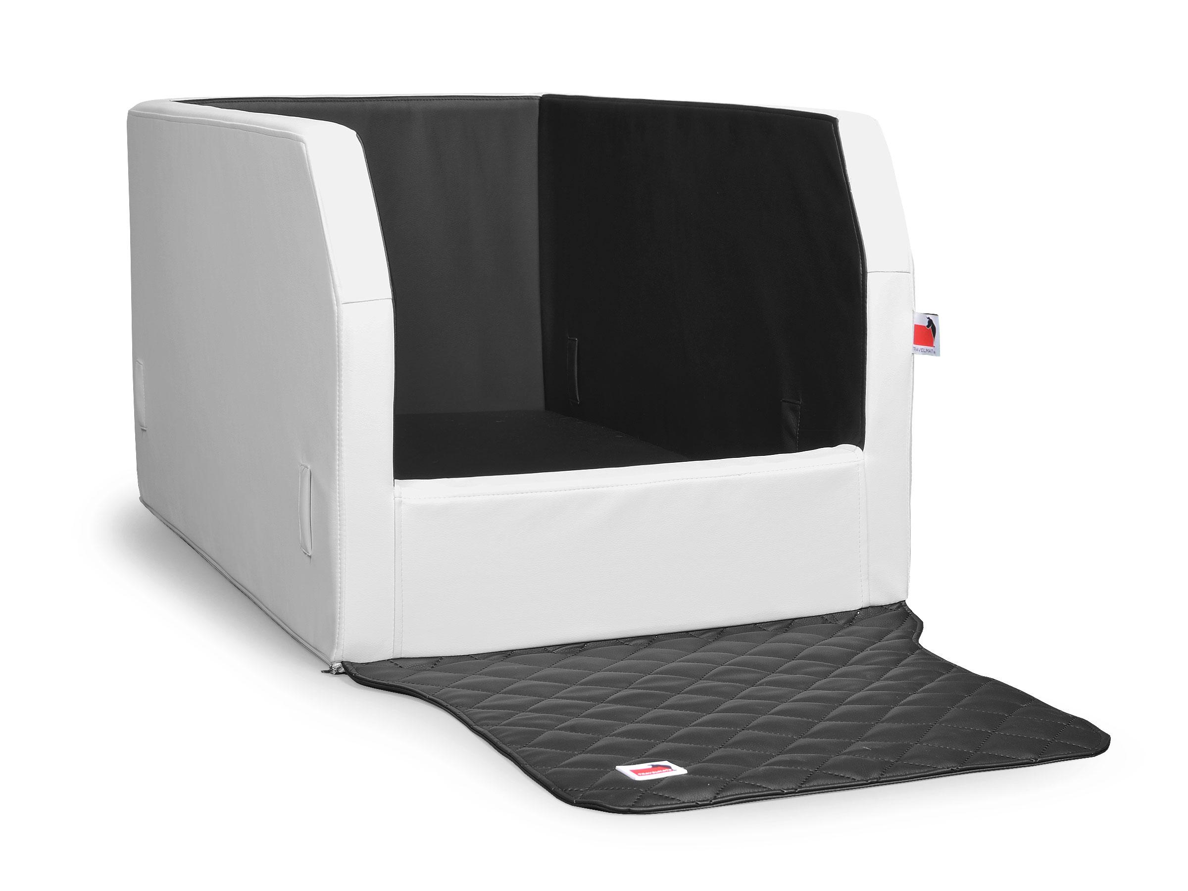 Autohundebett Travelmat® Rücksitz (Wunschmaß)
