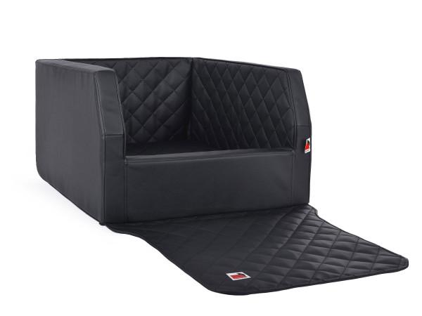 Autohundebett Travelmat ® duo Plus (OPEL)