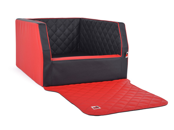 Autohundebett Travelmat ® duo Plus (FIAT)