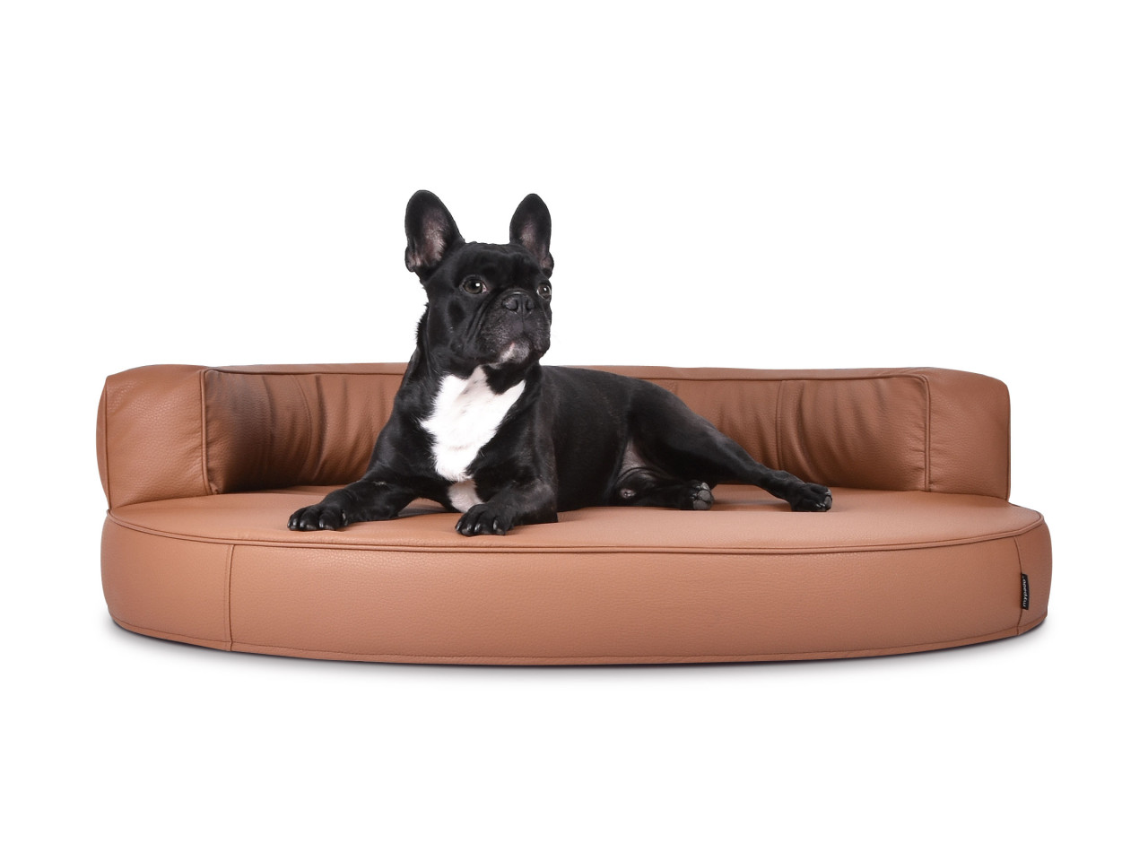 Hundebett Atlanta Select+ Kunstleder