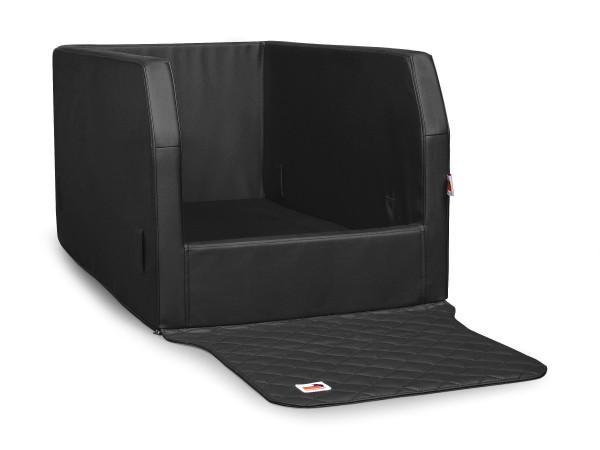 Autohundebett Travelmat ® 2.0 (PEUGEOT)