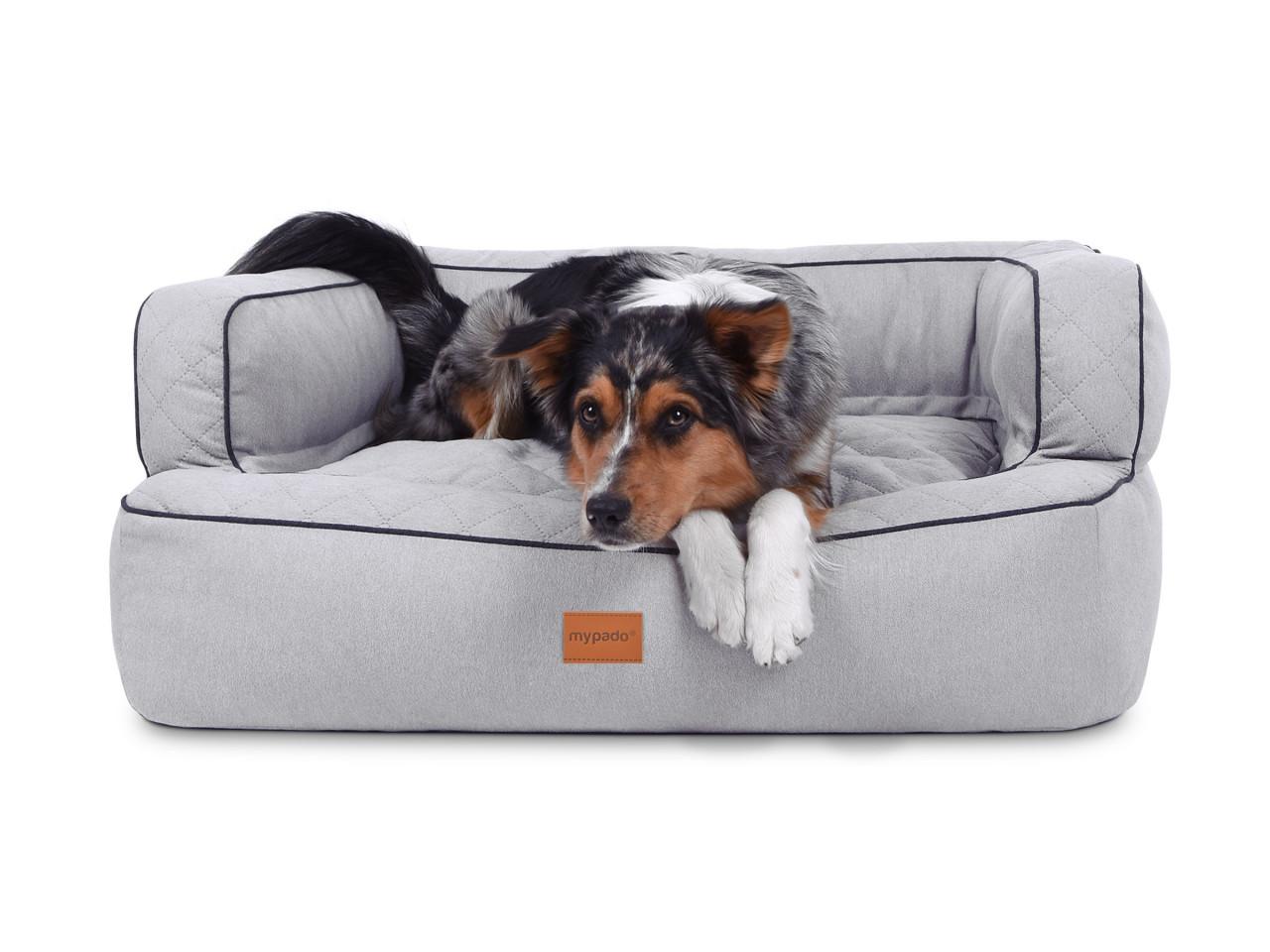 Hundebett Neo Luxuryline