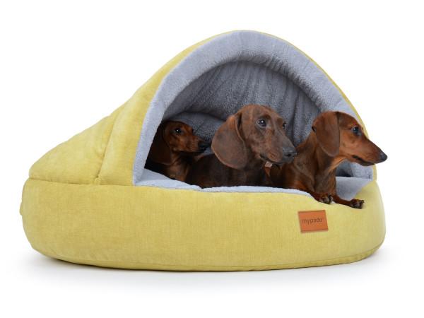 Hundehöhle Luola TrendLine