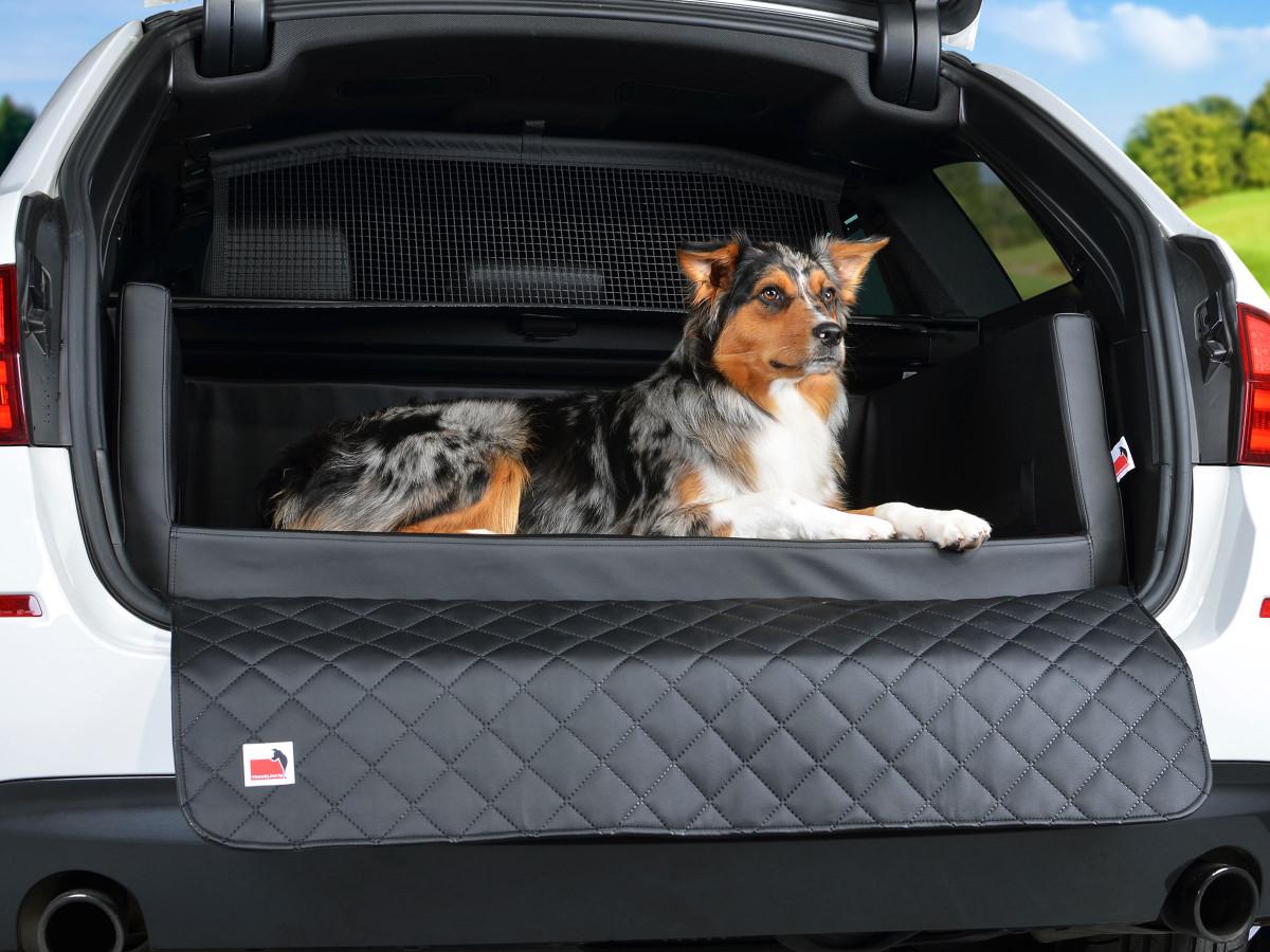 Autohundebett Travelmat Kofferraum Marke & Modell