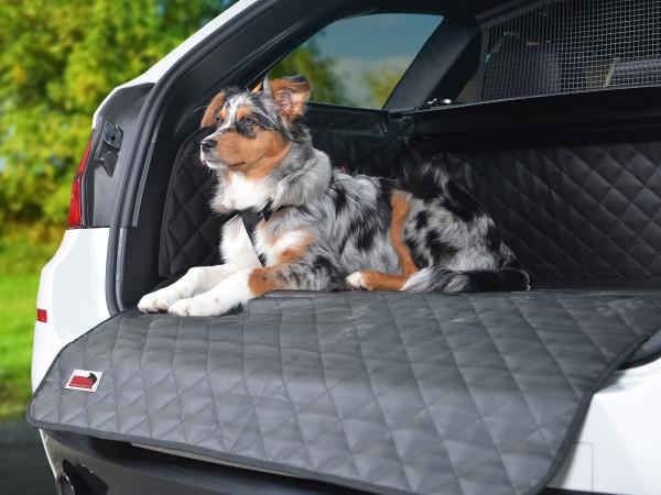 Autohundebett Travelmat ® City Guard (Marke&Modell)