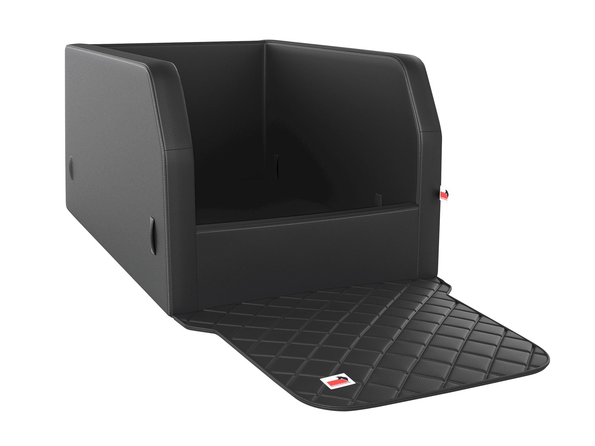 Autohundebett Travelmat® Rücksitz (Standardmaß)
